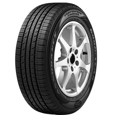 LLANTA AUTO 225/50R17 GOODYEAR ASSURANCE COMFORTRED TOURING